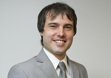 Pablo D´Alessandro, External Audit Partner.